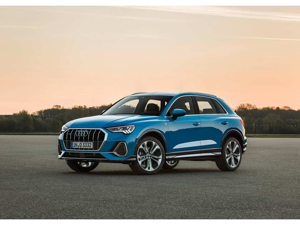 91 New New Release Date For 2019 Audi Q3 New Review Release for New Release Date For 2019 Audi Q3 New Review