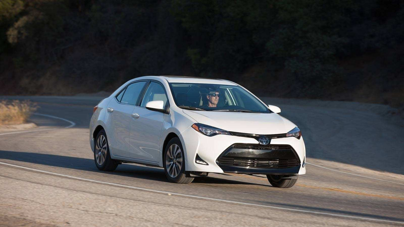 91 New New Sedan Toyota 2019 Overview And Price Concept for New Sedan Toyota 2019 Overview And Price