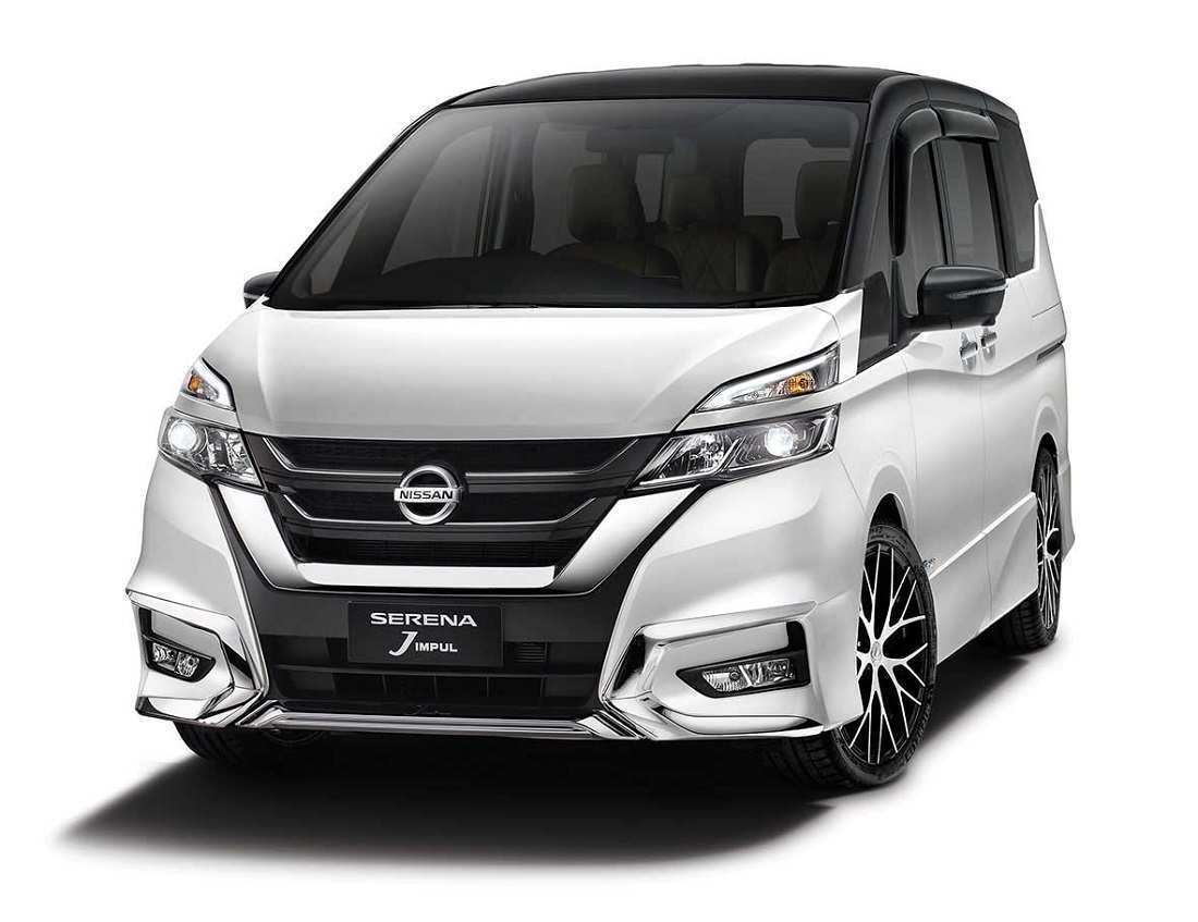 91 New Nissan 2019 Malaysia Images for Nissan 2019 Malaysia