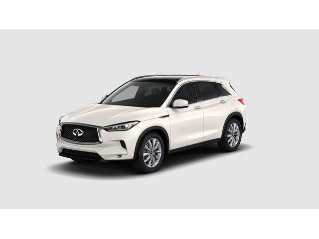91 New The 2019 Infiniti Qx50 Luxe Price Model with The 2019 Infiniti Qx50 Luxe Price