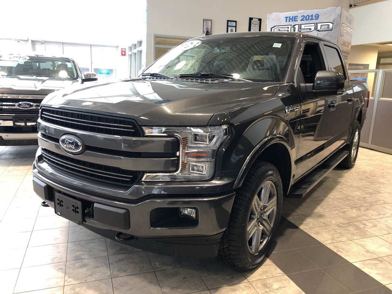 91 New The Ford Lariat 2019 Performance Redesign with The Ford Lariat 2019 Performance