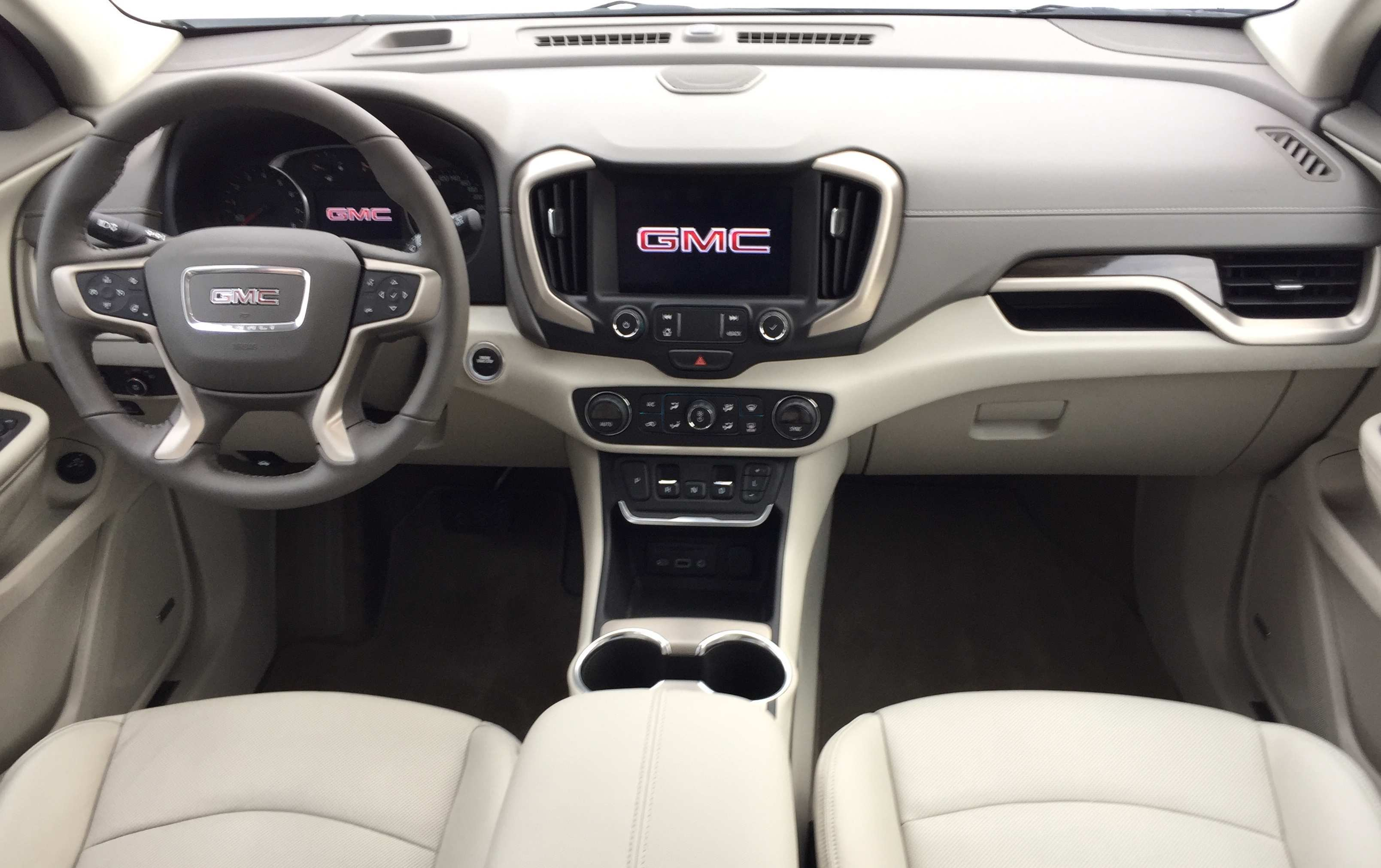 91 New The Gmc 2019 Terrain Denali First Drive Engine by The Gmc 2019 Terrain Denali First Drive