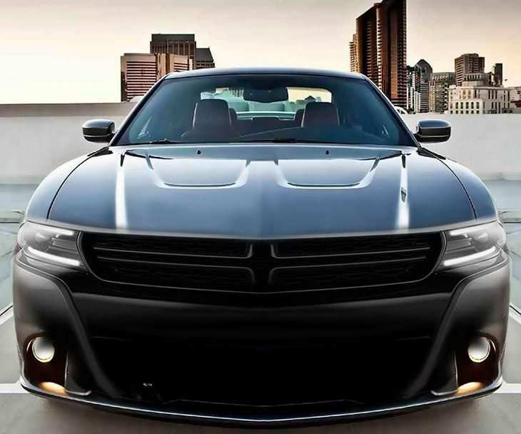 91 New The New Dodge 2019 Charger Release Date Overview by The New Dodge 2019 Charger Release Date