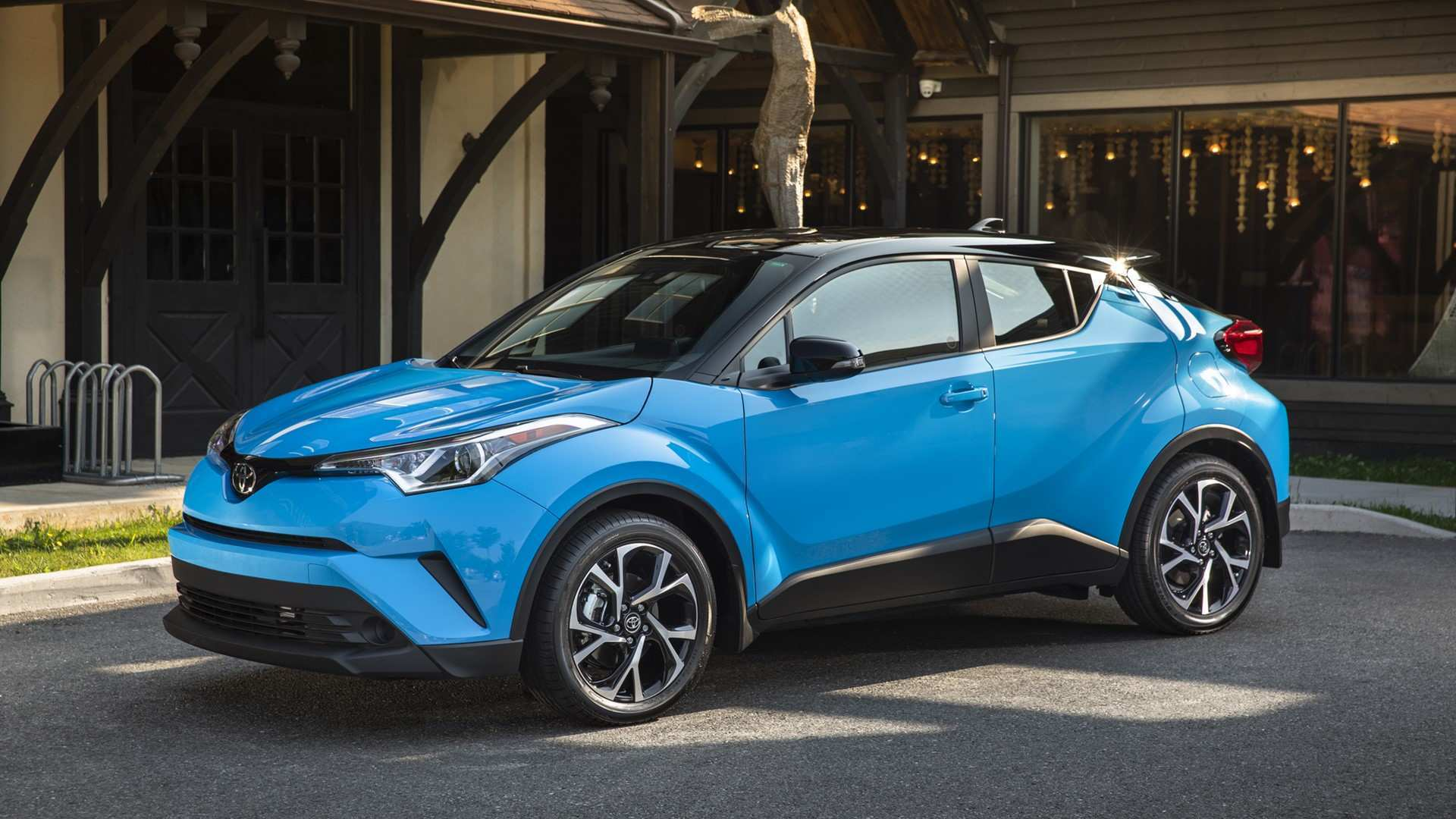 91 New Toyota 2019 Release Date with Toyota 2019