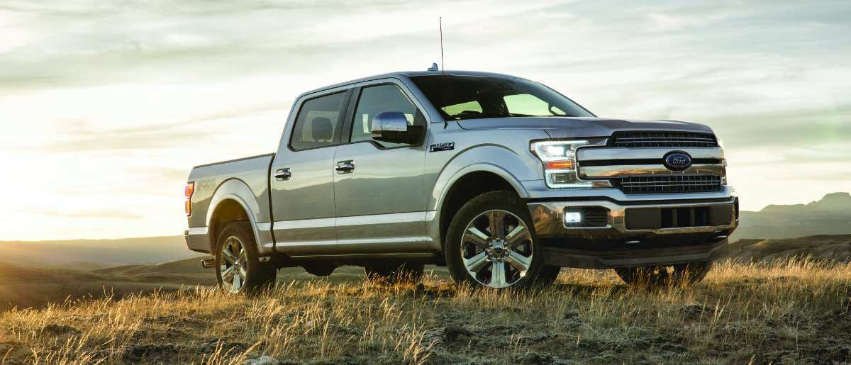 91 The Best Ford 2019 F 150 Colors Redesign New Review by Best Ford 2019 F 150 Colors Redesign