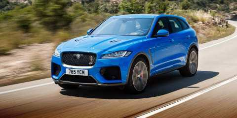 91 The Best Jaguar 2019 F Pace Review New Review New Review by Best Jaguar 2019 F Pace Review New Review