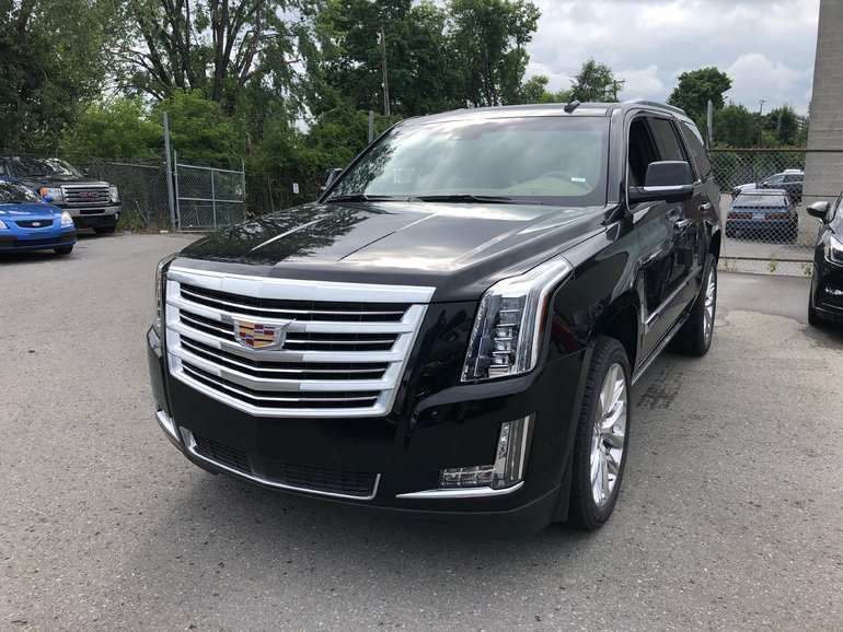 91 The New 2019 Cadillac Escalade Build New Review Reviews with New 2019 Cadillac Escalade Build New Review