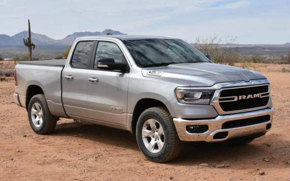 91 The New 2019 Dodge Ram 4X4 Specs New Concept for New 2019 Dodge Ram 4X4 Specs