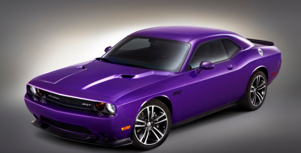 91 The New Dodge Barracuda 2019 Purple Price And Release Date
