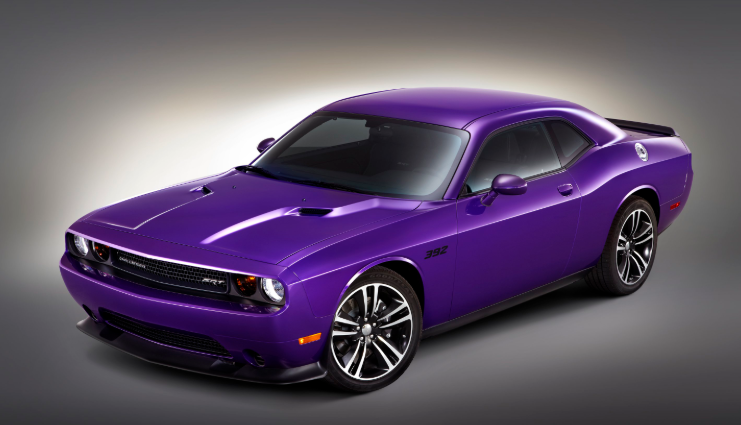 91 The New Dodge Barracuda 2019 Purple Price And Release