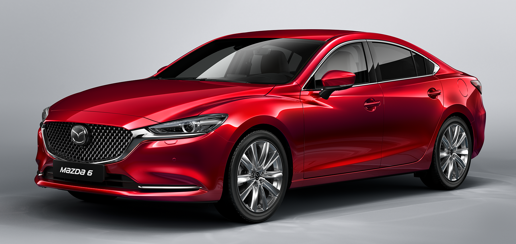 91 The New Mazda 6 2019 Uk Overview Interior by New Mazda 6 2019 Uk Overview