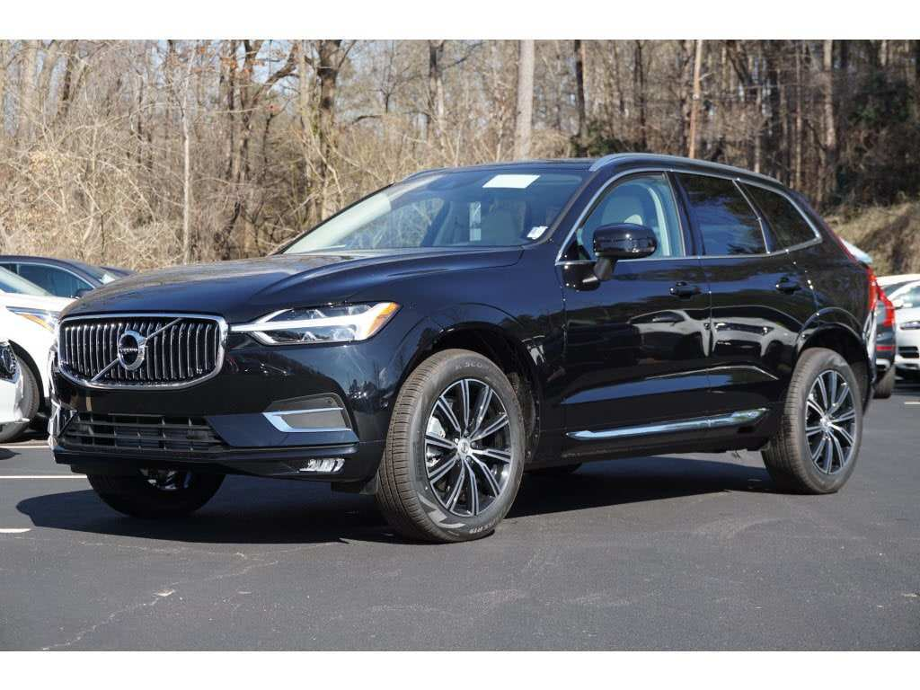 91 The New Volvo V60 2019 Lease First Drive Overview for New Volvo V60 2019 Lease First Drive