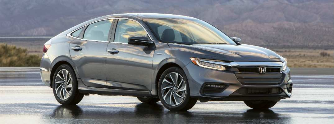 91 The The Latest Honda 2019 New Release Specs by The Latest Honda 2019 New Release