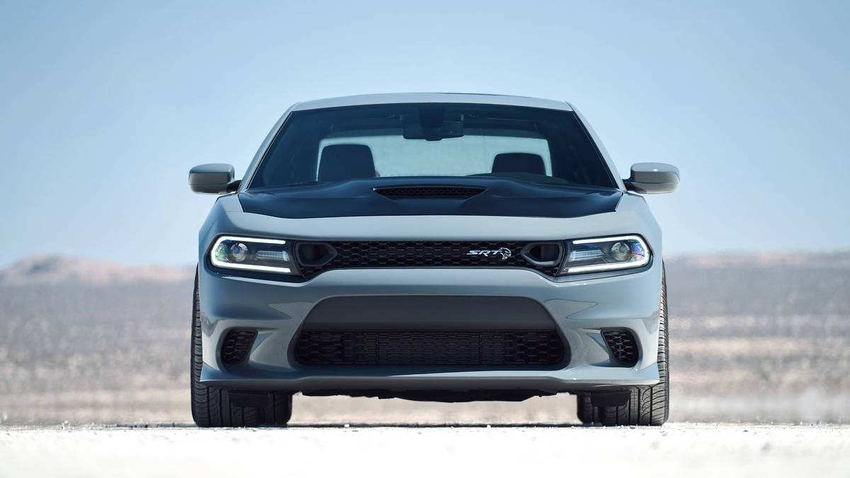 91 The The New Dodge 2019 Charger Release Date Reviews for The New Dodge 2019 Charger Release Date