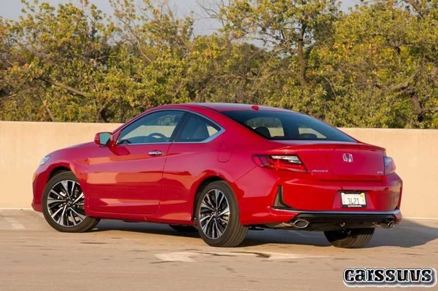 92 All New Honda 2019 Accord Coupe Review Ratings for Honda 2019 Accord Coupe Review