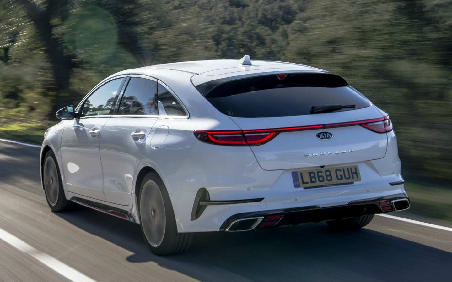 92 All New Kia Gt 2019 Images with Kia Gt 2019