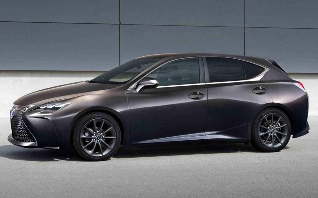 92 All New Lexus Ct 2019 Prices with Lexus Ct 2019