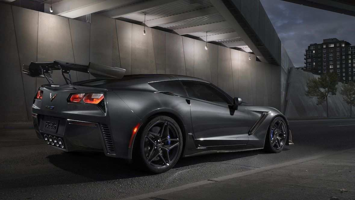 92 All New New Chevrolet Corvette Zr1 2019 Spy Shoot Review for New Chevrolet Corvette Zr1 2019 Spy Shoot