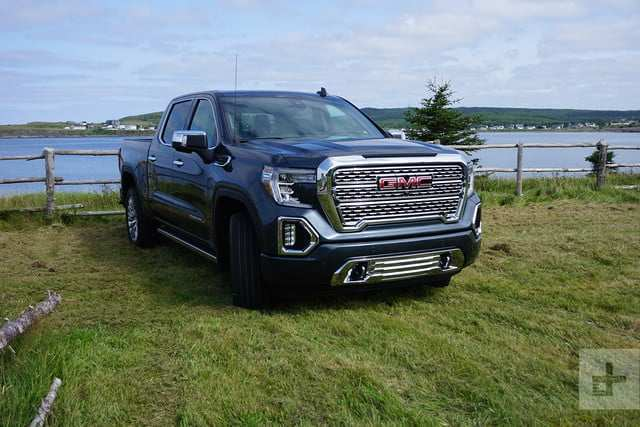 92 All New New Gmc 2019 Sierra 1500 First Drive Review with New Gmc 2019 Sierra 1500 First Drive