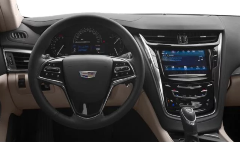 92 All New The Cadillac 2019 Interior Performance Performance by The Cadillac 2019 Interior Performance