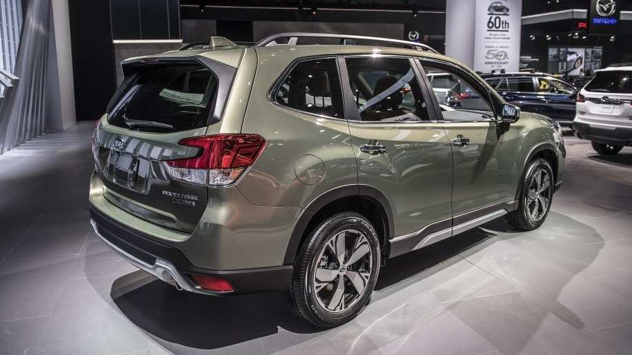 92 All New The Release Date Of Subaru 2019 Forester Picture Release Date And Review Picture by The Release Date Of Subaru 2019 Forester Picture Release Date And Review