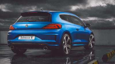 92 All New Vw Scirocco 2019 Redesign with Vw Scirocco 2019