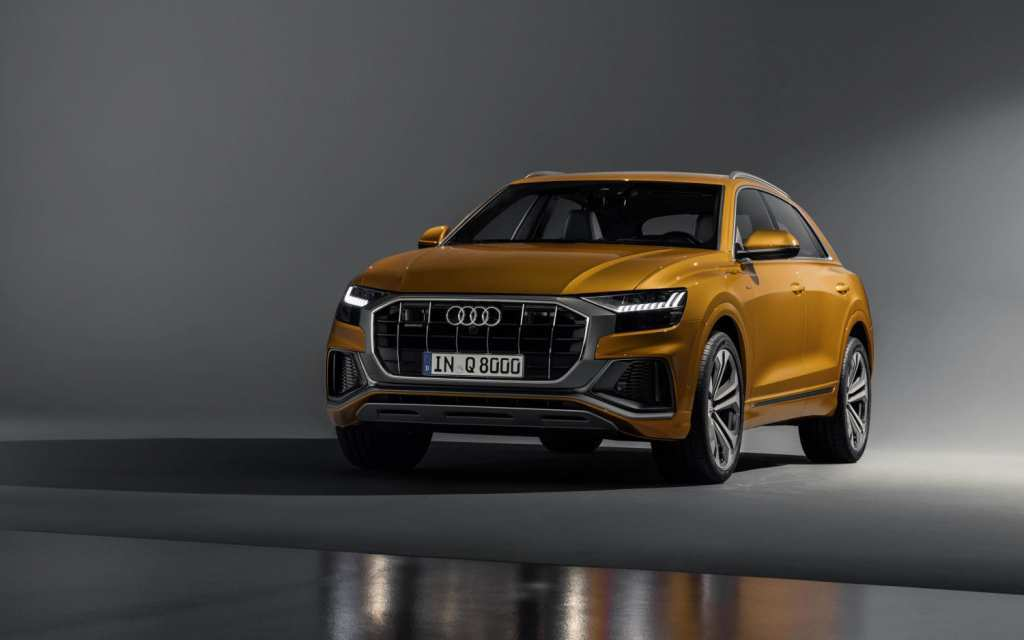 92 Best Review 2019 Audi Hybrid Suv Price And Release Date Pricing by 2019 Audi Hybrid Suv Price And Release Date