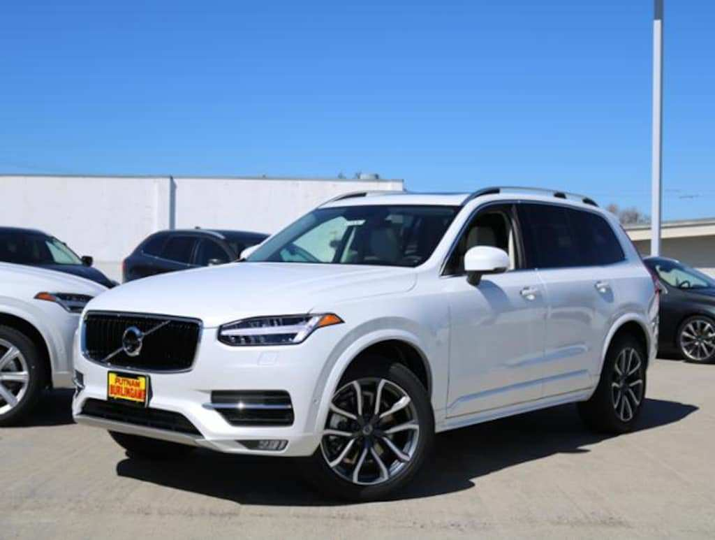 92 Best Review 2019 Volvo Xc90 T5 Momentum Performance And New Engine Picture with 2019 Volvo Xc90 T5 Momentum Performance And New Engine