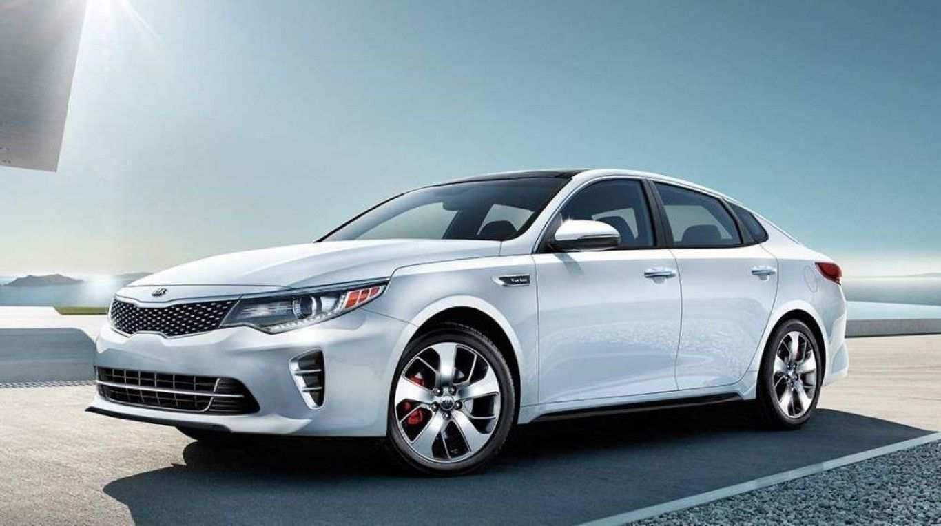92 Best Review Best Kia 2019 Hybrid Review Style for Best Kia 2019 Hybrid Review