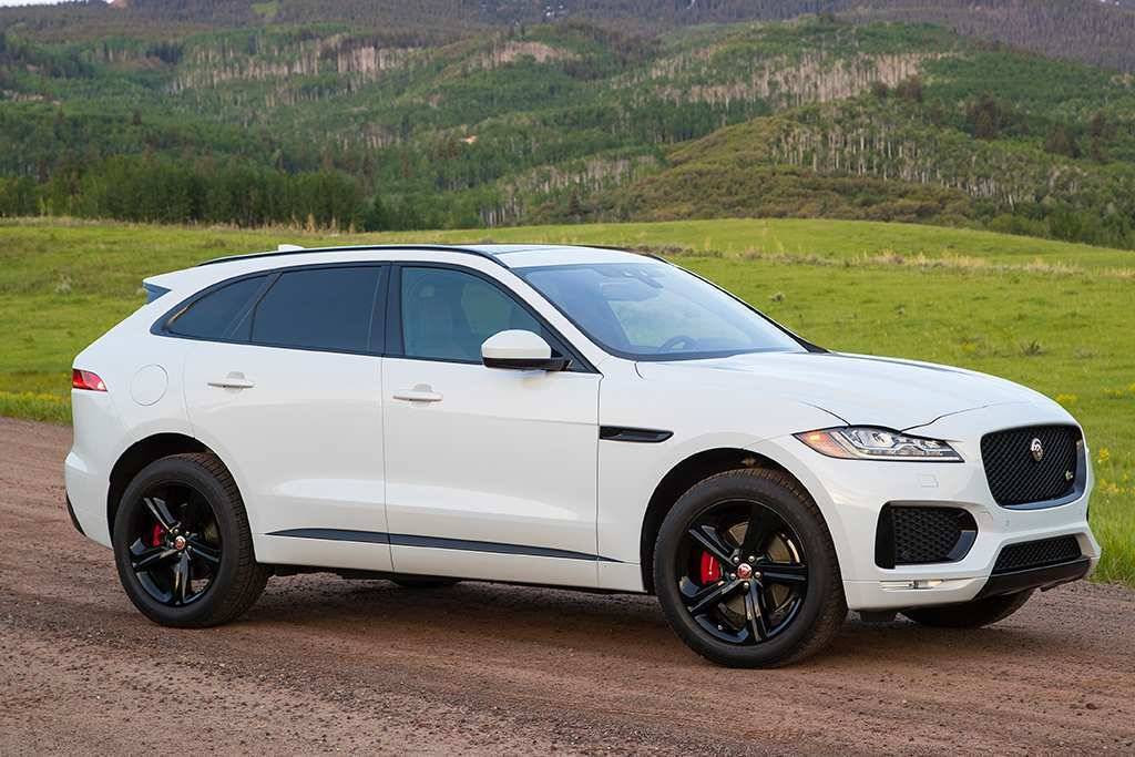 92 Best Review Jaguar Suv 2019 Price New Interior Picture with Jaguar Suv 2019 Price New Interior