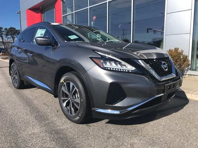 92 Best Review New Murano Nissan 2019 Picture Prices with New Murano Nissan 2019 Picture