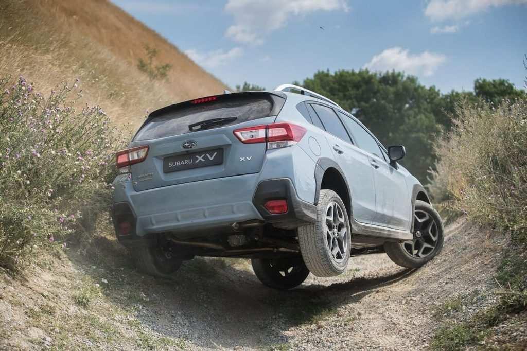 92 Best Review New Subaru Crosstrek 2019 Review Redesign And Concept Specs with New Subaru Crosstrek 2019 Review Redesign And Concept
