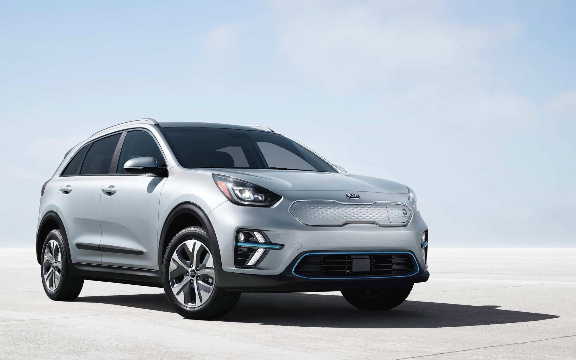 92 Best Review The Kia Niro 2019 Canada Redesign Photos for The Kia Niro 2019 Canada Redesign