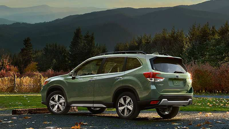92 Best Review The Subaru Global Platform 2019 Spy Shoot History by The Subaru Global Platform 2019 Spy Shoot