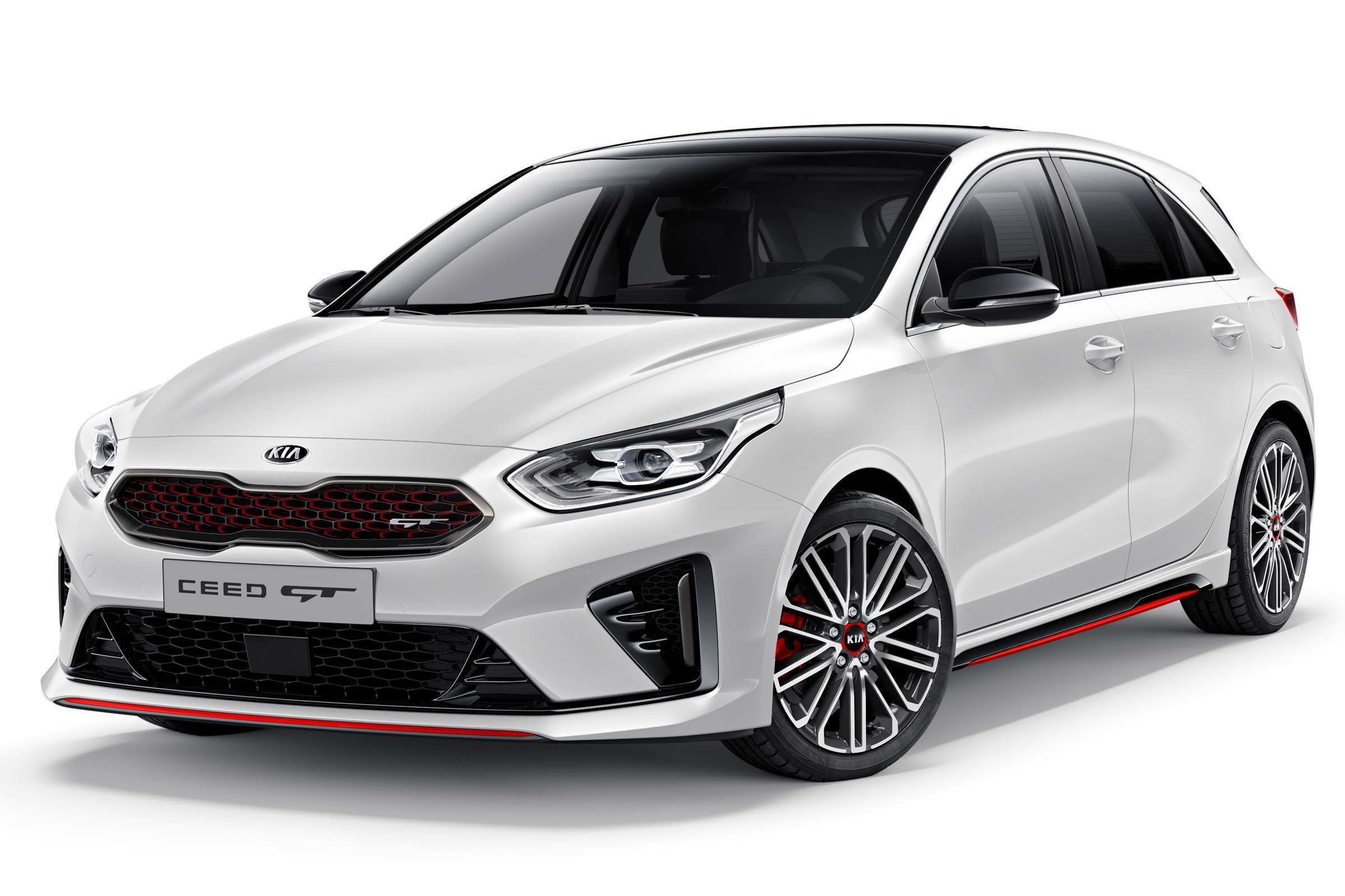 92 Concept of Kia Ceed Gt 2019 First Drive for Kia Ceed Gt 2019