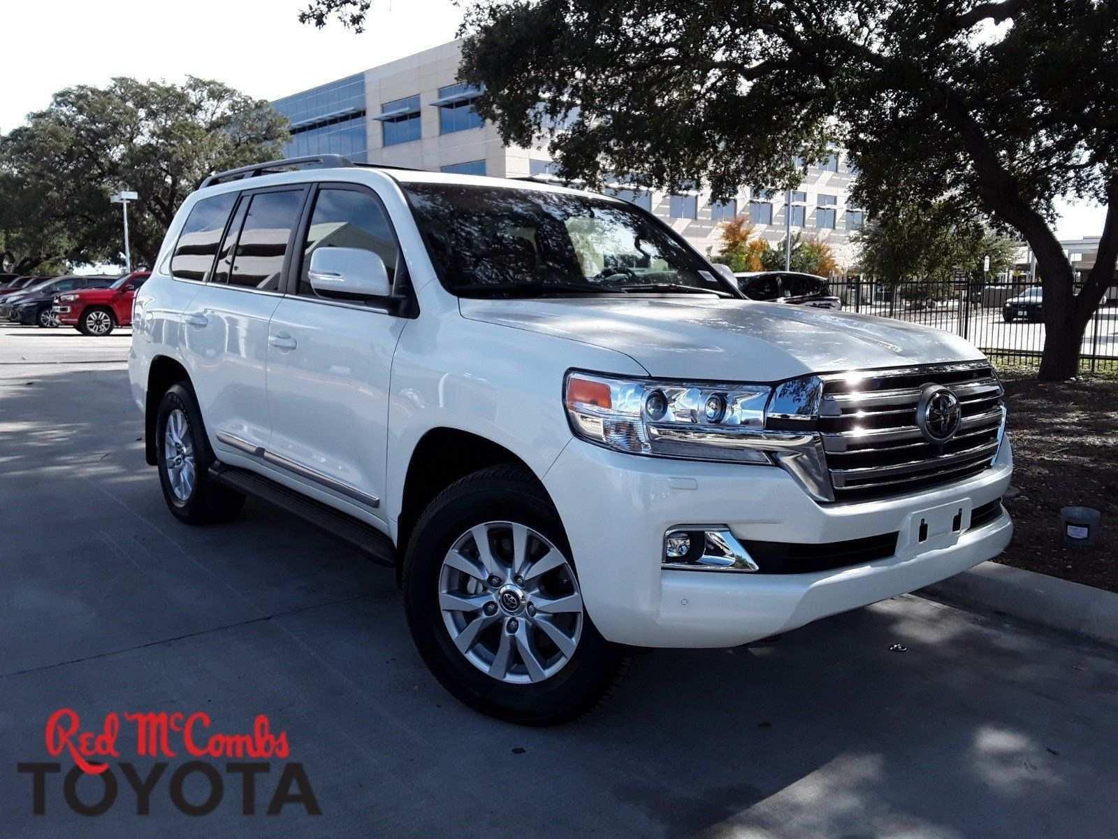 92 Concept of New Toyota Land Cruiser 2019 Rumor Picture by New Toyota Land Cruiser 2019 Rumor