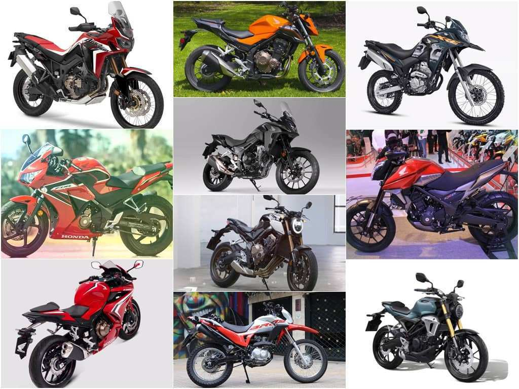 92 Concept of New Upcoming Honda Bikes In India 2019 Release Date Engine for New Upcoming Honda Bikes In India 2019 Release Date