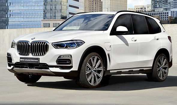 92 Concept of The Bmw X5 2019 Launch Date Release Date Ratings by The Bmw X5 2019 Launch Date Release Date
