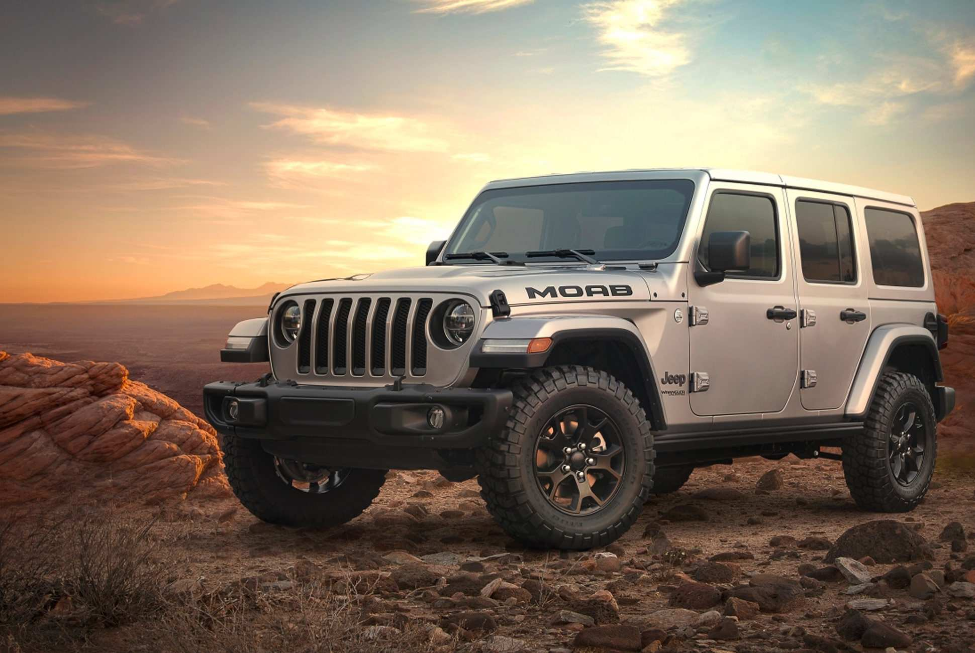 92 Concept of The Jeep Moab Edition 2019 Review And Release Date Pricing with The Jeep Moab Edition 2019 Review And Release Date