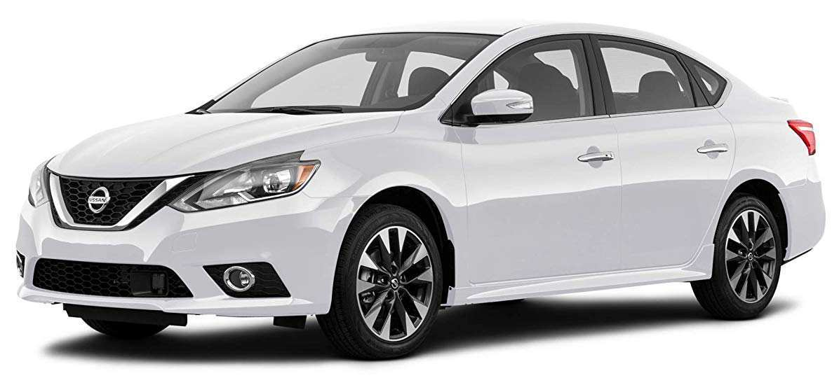 92 Concept of The Sentra Nissan 2019 Spesification Specs and Review for The Sentra Nissan 2019 Spesification