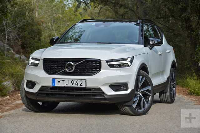 92 Concept of The Volvo Suv 2019 First Drive Prices with The Volvo Suv 2019 First Drive