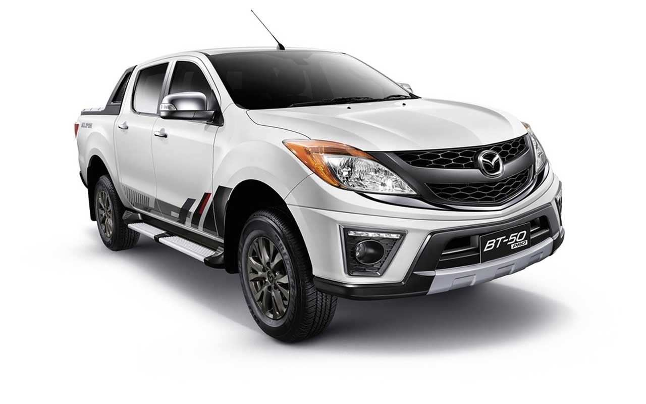 92 Gallery of Mazda Bt 50 Pro 2019 Review New Concept by Mazda Bt 50 Pro 2019 Review