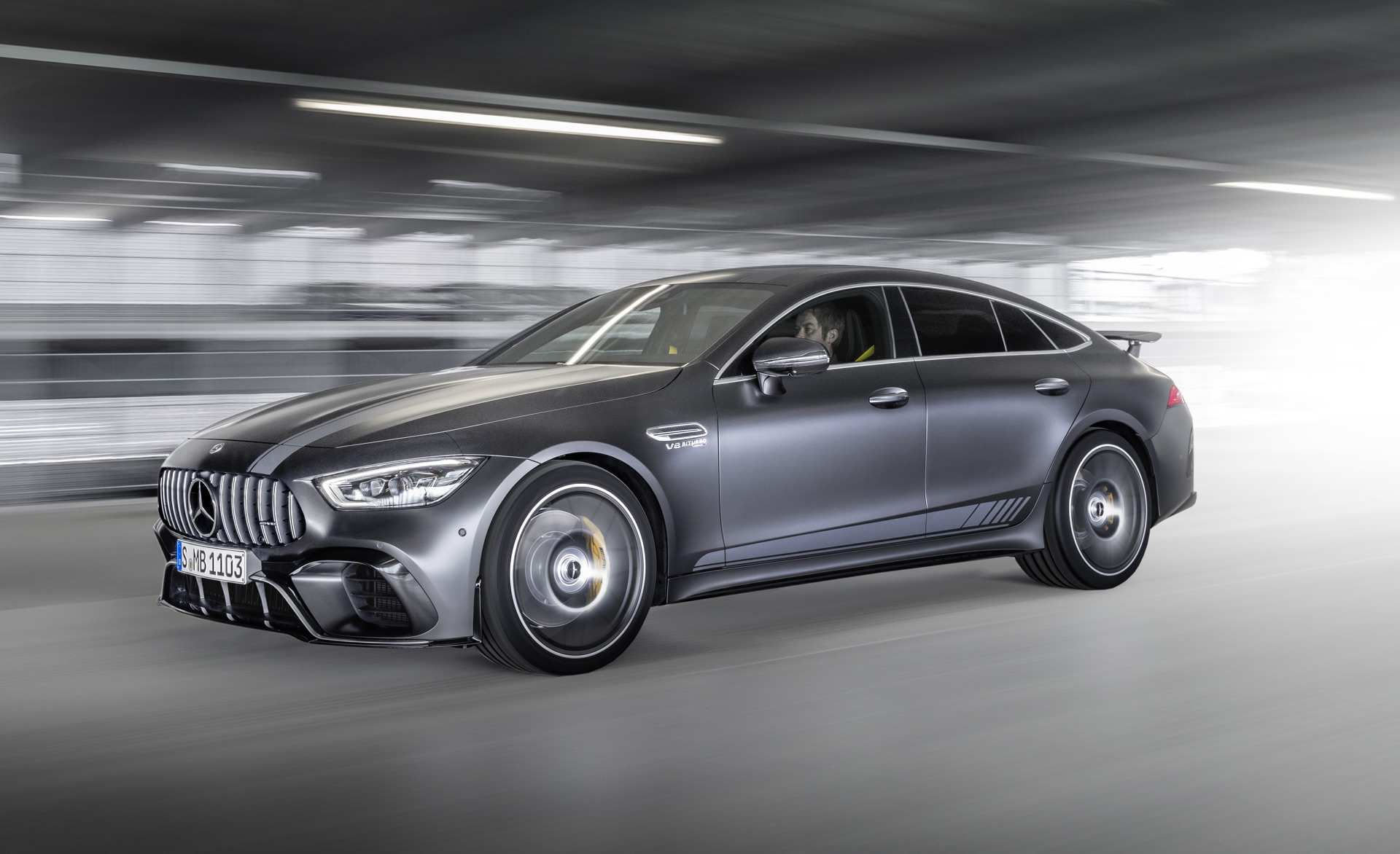 92 Gallery of New 2019 Mercedes Amg Gt 4 Door Coupe Price Exterior Pricing by New 2019 Mercedes Amg Gt 4 Door Coupe Price Exterior