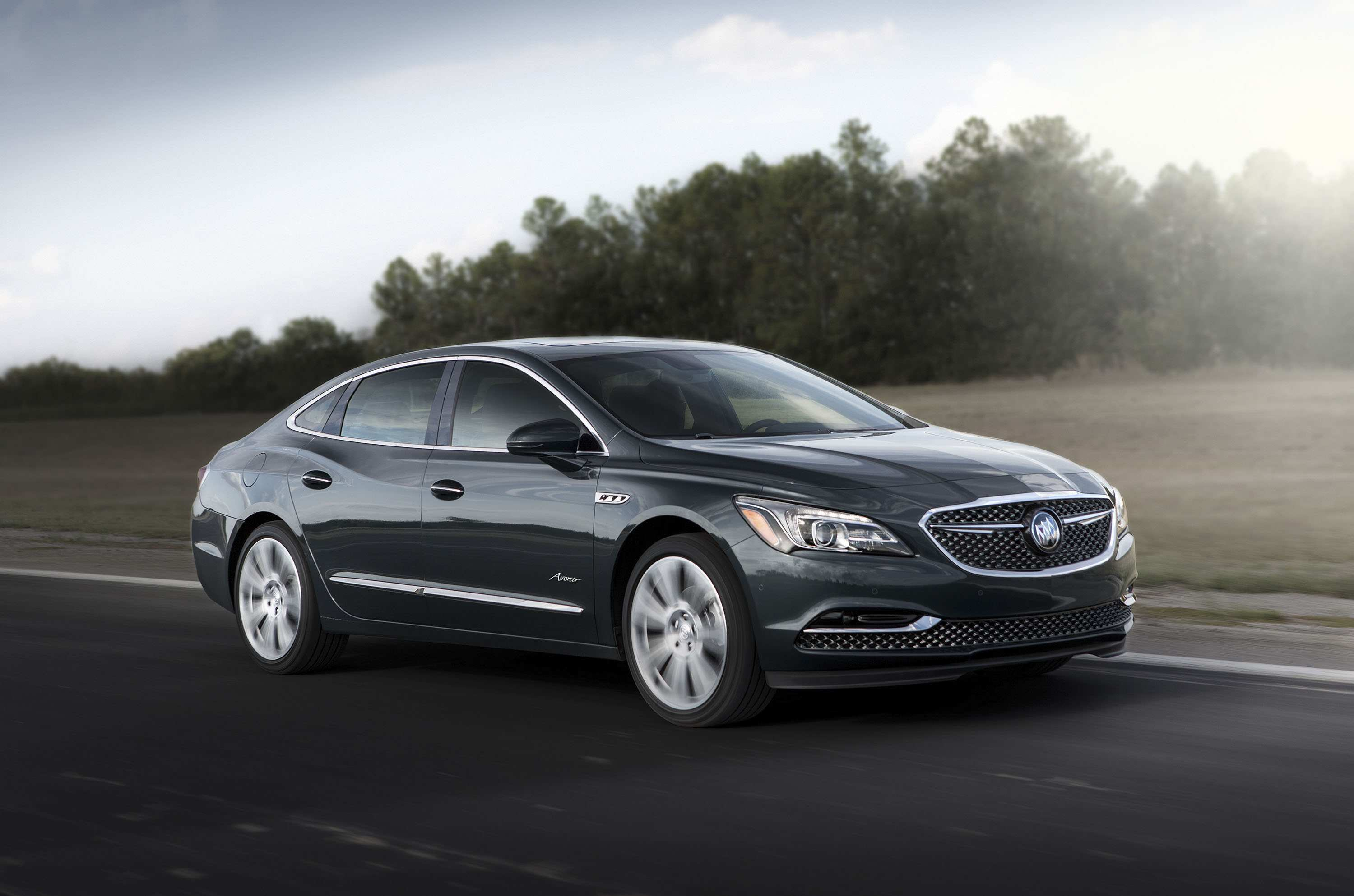 92 Gallery of New Buick Lacrosse 2019 Reviews Concept Redesign And Review New Review with New Buick Lacrosse 2019 Reviews Concept Redesign And Review