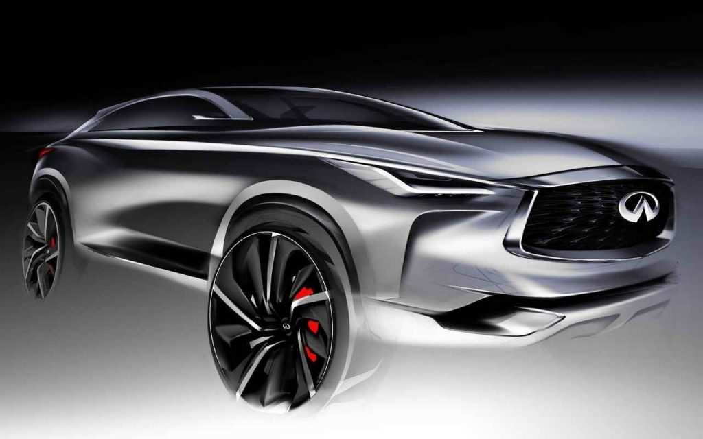 92 Gallery of New Infiniti Concept Car 2019 Redesign Style with New Infiniti Concept Car 2019 Redesign