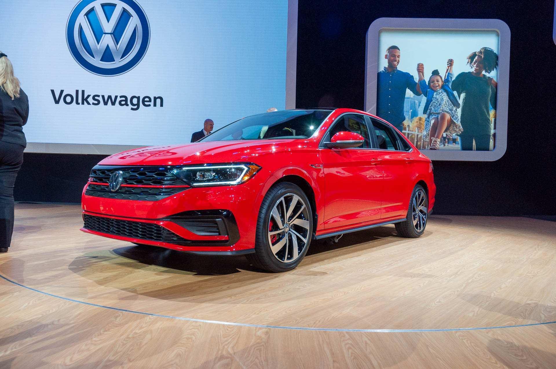 92 Gallery of New Volkswagen Jetta Gli 2019 Redesign And Concept Wallpaper with New Volkswagen Jetta Gli 2019 Redesign And Concept