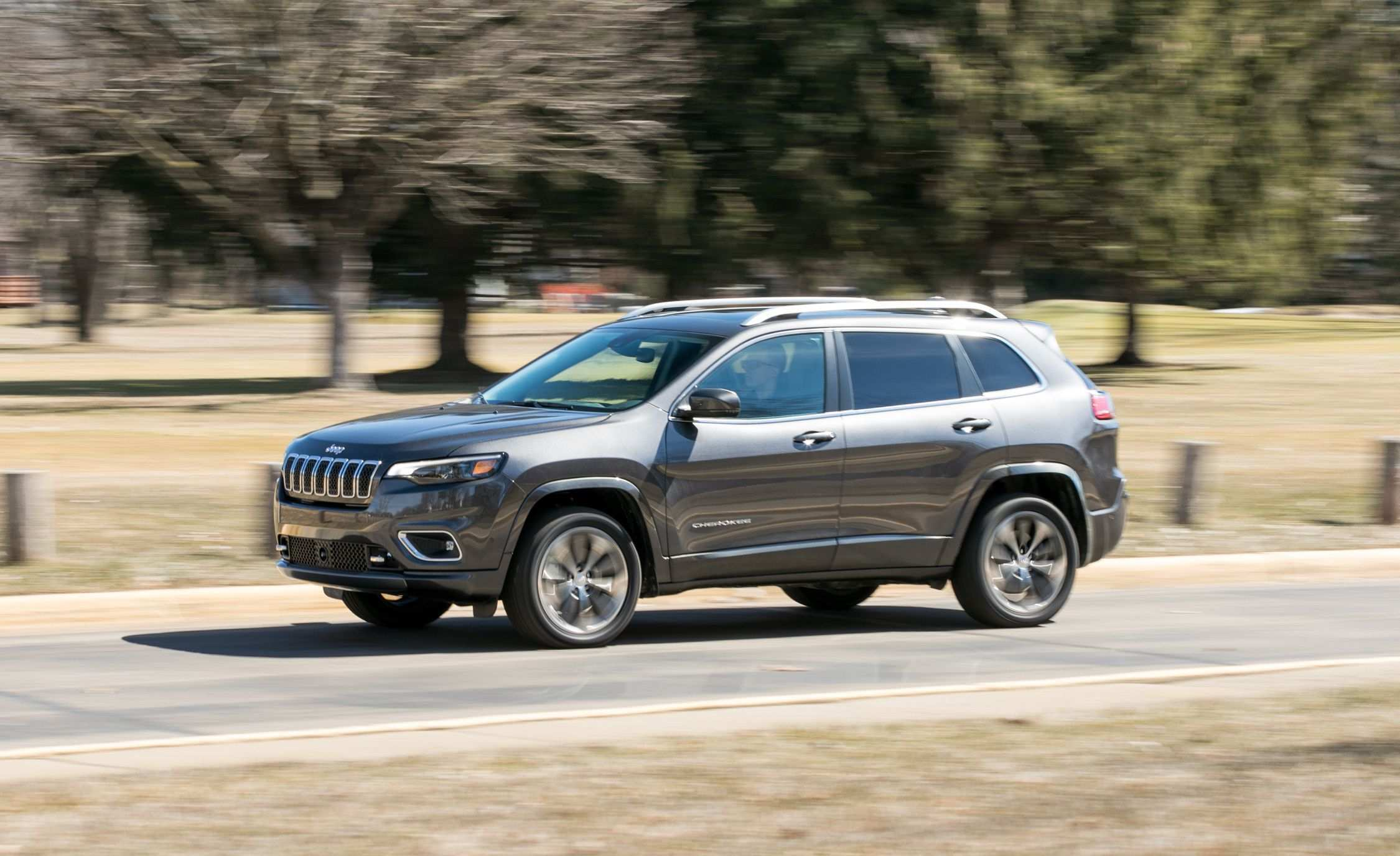 92 Gallery of The 2019 Jeep Cherokee Ride Quality Release Date Price And Review Price with The 2019 Jeep Cherokee Ride Quality Release Date Price And Review