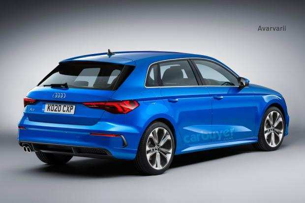 92 Gallery of The Audi A3 Coupe 2019 Review Specs And Release Date Overview for The Audi A3 Coupe 2019 Review Specs And Release Date