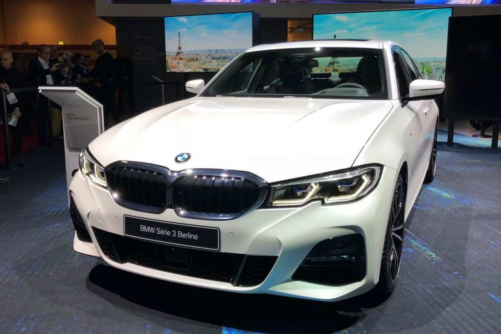 92 Gallery of The Release Date Bmw 2019 First Drive Specs with The Release Date Bmw 2019 First Drive