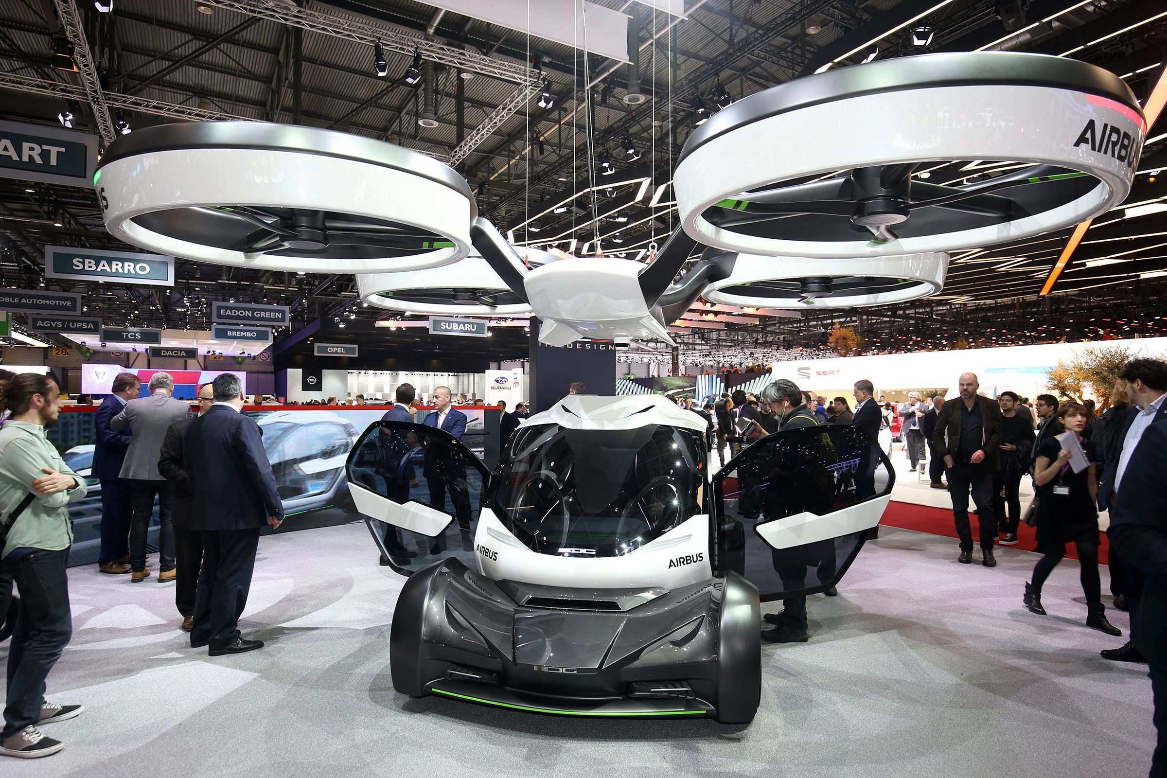 92 Gallery of The Volvo Flying Car 2019 Engine Performance and New Engine for The Volvo Flying Car 2019 Engine